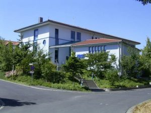 Verwaltung Poppenhausen